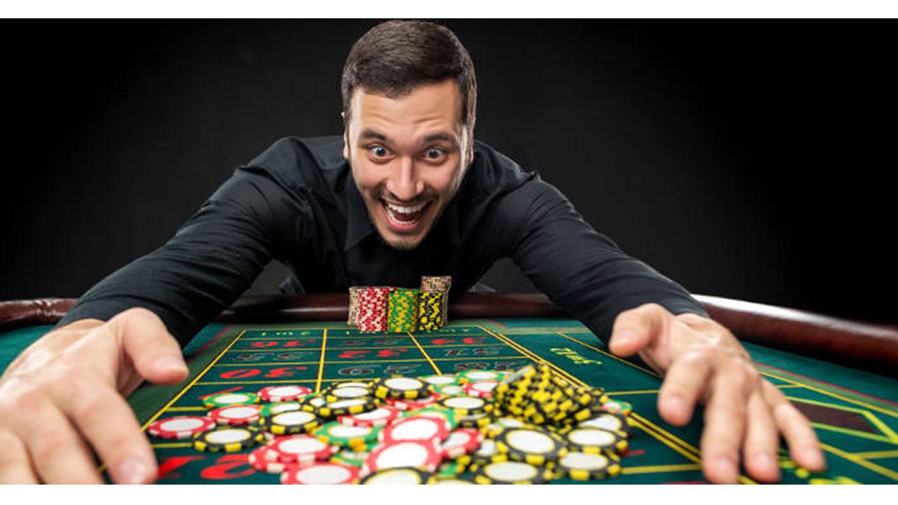 Strategi Penting Agar Bisa Menang Casino Online